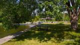 Black Rapids Lock Picnic Area