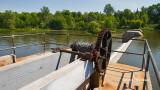 Black Rapids Lock Dam