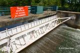 Poonamalie Lock Dam