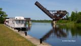 Smiths Falls Bascule Bridge National Historic Site