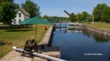 Smiths Falls Detached Lock