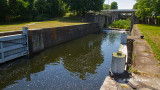 Old Smiths Falls Combined Locks
