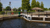 Smiths Falls Combined Lock