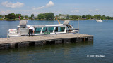 Fort Lennox Ferry Boat