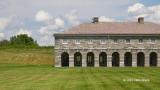 Fort Lennox Officer's Quarters
