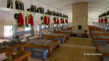 Fort Lennox Soldiers' Barracks