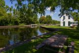 Merrickville Locks