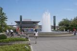 Amaliahaven park and Opera house