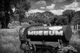 Classical Gas Museum