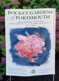 Pocket Garden Tour 2015