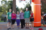 Bend Beer Chase Relay               October 11, 2014