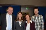 Mag. Theresa Rasinger, Sponsion am 15. März 2012