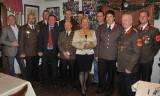 Mitgliederversammlung der FF Ofenbach, 31. Jänner 2014