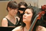 Verlorene Musik - Über das Leben und Schaffen von Komponistinnen, 19. März 2014
