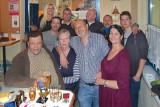 Manfred Hopican feiert 54. Geburtstag, 27. März 2014
