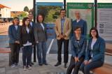PRESSE: Das Team der Wiener Alpen GesmbH in Katzelsdorf
