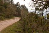Ruta Hacia el Volcan y Antigua Carretera a Esquipulas