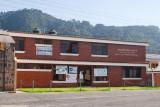 Moderno Centro de Salud Local