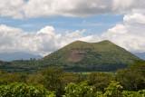 Cerro La Olla, del Lado de El Salvador