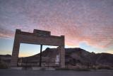 Storefront Sunrise