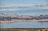 Across Lake Mead