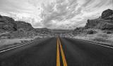 On the Road II (III?)