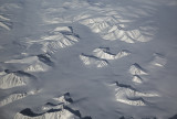 South Baffin Island Glacier Flows