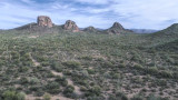 Owl Head Buttes