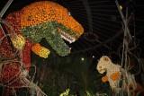 Folie'Flore aux journées d'Octobre 2015