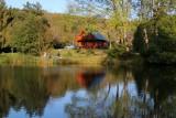 Pêche et détente dans le Morvan