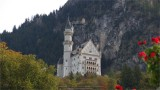 Neuschwanstein, Hohenschwangau, Alpsee, Besucherzentrum