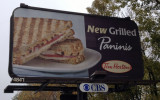 NEW GRILLED PANINI