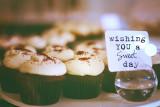 Sweet Cupcake Day