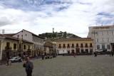 San Fransisco square
