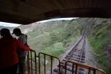 Toursist train Ibarra-Salinas-Ibarra