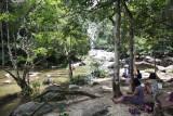 Phraiwan Waterfall (Phatthalung Province)