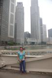 Singapore (Haze)