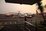 Yoghyakarta airport