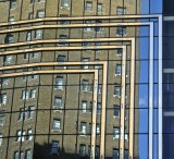 Big City Reflections
