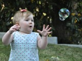 The Wonder Of Bubbles