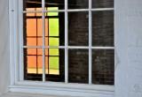 Color Through A Window