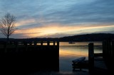 Northport Sunset