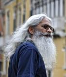Jerry Garcia (look alike) Spotted in Venice