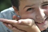 Teeny-Tiny Frog