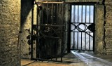 Prison Doors Inside the Doge's Palace