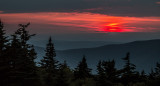 Mt Greylock Sunset