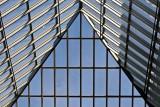 Windows Inside The Met