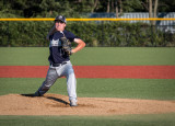 Throwing With Intensity