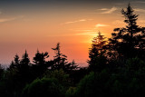 Mt. Greylock Sunset