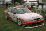 Early Goodwood Car Events 1996